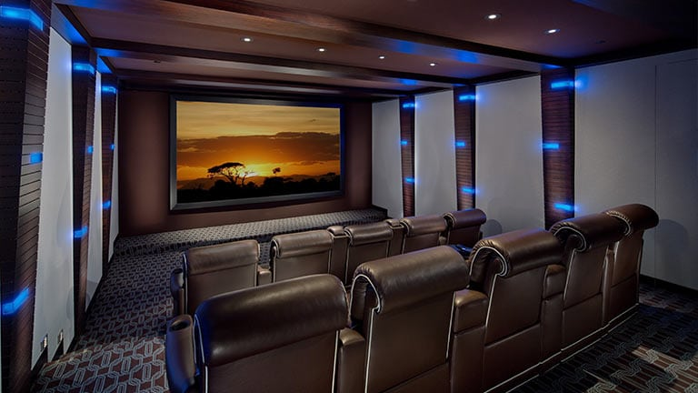 LowVoltex Home Theater Installation Chicago, Home Automation ...